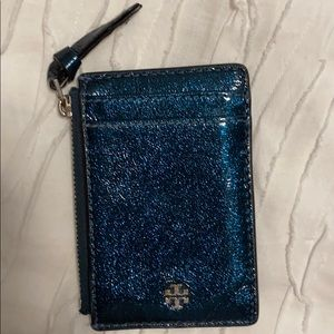 card holder and coin wallet